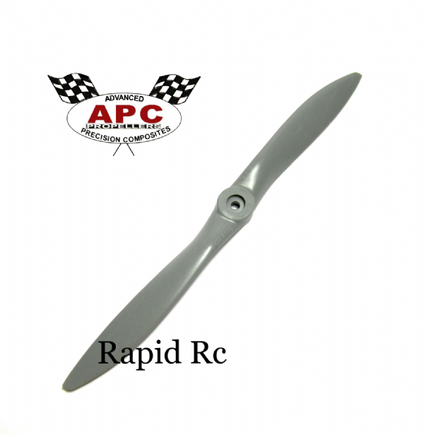 APC IC Propeller 6x4 LP06040